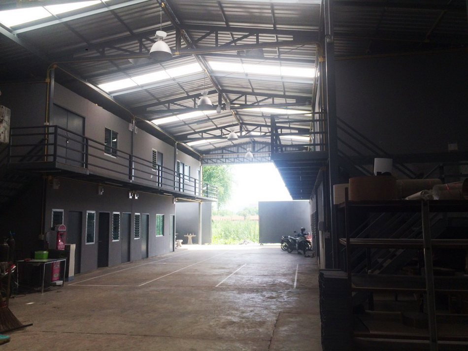 ASP BANGKOK FACTORY&WAREHOUSE